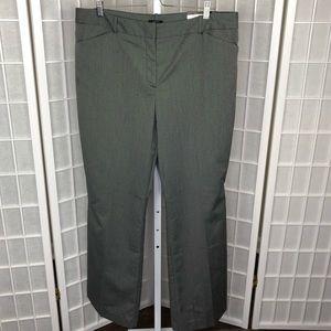 Worthington Modern Fit Pants Size 18